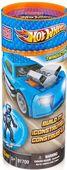 """Mega Bloks. Конструктор """"Синий гоночный автомобиль Twinduction"""" 91709"""