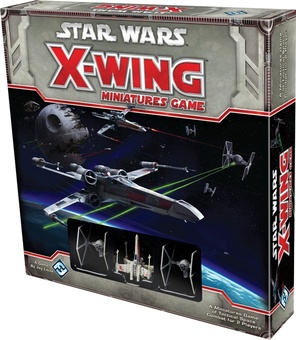 Star Wars X-Wing Miniatures: Core Set
