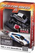 "Mega Bloks. Автомобиль ""McLaren MP4-12C"" 95705"