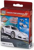 "Mega Bloks. Автомобиль ""Porsche 911 GT3 RS"". 95774"
