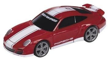 "Mega Bloks. Автомобиль ""Porsche 911 Turbo"". 95778"