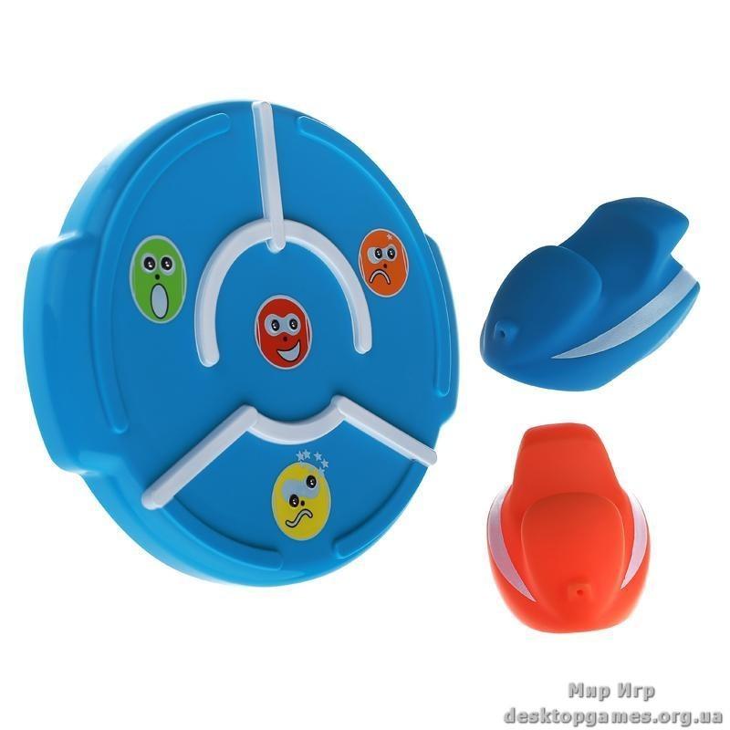 """Детская игрушка """"Водяная мишень"""" (звук)."""