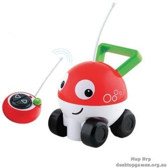 """Детская игрушка р/у """"Покатунчик"""" (звук)."""
