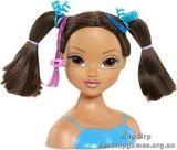 "Кукла-манекен Moxie серии ""Модный парикмахер"" - Софина."