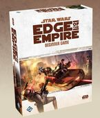 Star Wars: Edge of the Empire Roleplay Beginner Game