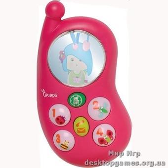 Интерактивная игрушка - Телефон Мими (русский язык)
