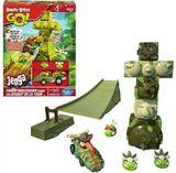 """Игровой набор Angry Birds Go! """"Разрушение башни"""""""
