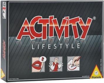 Активити Лайфстайл (Activity Lifestyle)