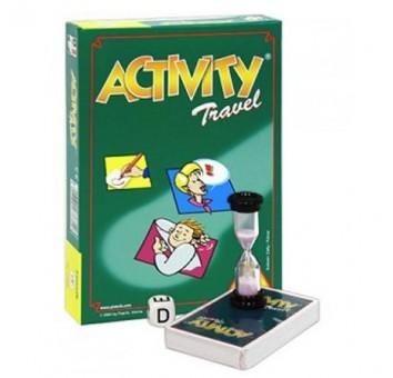 Активити дорожная игра (Activity Travel)