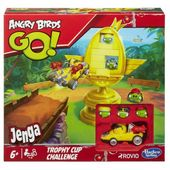 Angry Birds GO Трофейный кубок