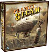 Planet Steam