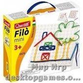 Набор для творчества Filo mini