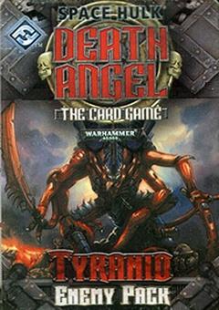 Death Angel: Tyranid Enemy Pack One