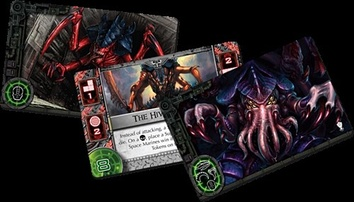 Death Angel: Tyranid Enemy Pack One - фото 2
