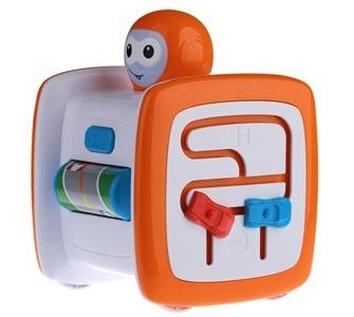 """Детская игрушка """"Умный Я"""" (свет, звук)."""
