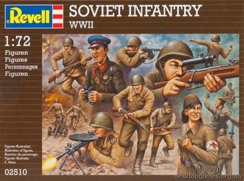 Советская караульная пехота