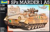Боевая машина пехоты SPz Marder 1 A5