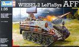 Боевая машина Wiesel 2 LeFlaSys (AFF)