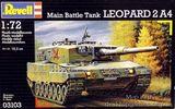 Танк  Leopard 2 A4 (1978г.,Германия)