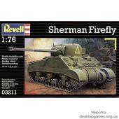Танк Sherman Firefly (Шерман Файрфлай)