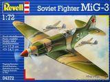 Советский высотный истребитель МИГ-3