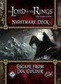 Lord of the Rings LCG: Nightmare Deck: Escape From Dol Goldur