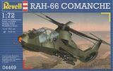 Разведывательно-ударный вертолёт Сикорский RAH-66 Команч
