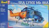 Британский вертолет Westland  Sea Lynx Mk. 88A