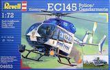 Вертолет EC145 Polizei/Gendarmarie