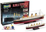 """Подарочный набор с кораблем (1912г.,Великобритания) """"Titanic"""""""