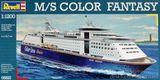 Паром M/S Color Fantasy