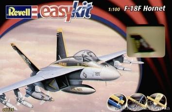 Штурмовик F-18 «Хорнет»