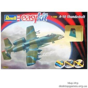 Самолет A-10 «Тандерболт» II