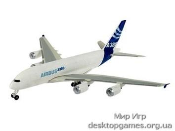 Пассажирский самолет Airbus Demonstrator A 380