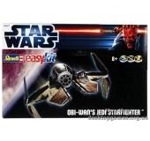 Звездные войны. Звездный истребитель Оби-Вана Кеноби