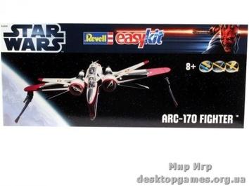 Звездные войны. Истребитель ARC-170