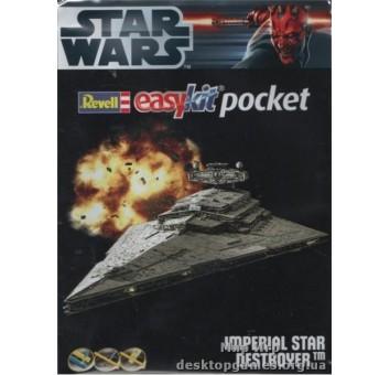 Звездные войны. Космический корабль Imperial Star Destroyer