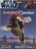 Звездные войны. Космический корабль Boba Fett s Slave I