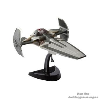 Космический корабль Sith Infiltrator -1:257