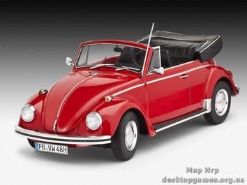 Автомобиль  VW Beetle Cabriolet 1970