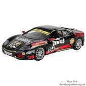 """Автомобиль (2000г.,Италия) Ferrari 360 Challenge """"Norbert Graf"""""""