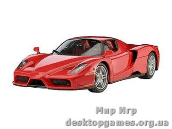 "Автомобиль (2002г.,Италия) Ferrari ""Enzo"""