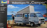 Автомобиль VW T3 Camper