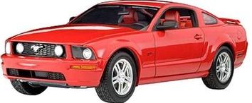 Автомобиль (2004г.,США) 2005 Mustang GT, 1:25
