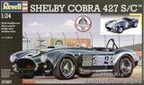 Автомобиль Shelby Cobra 427 S/C
