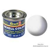 Краска Revell эмалевая, № 04 (белая глянцевая)