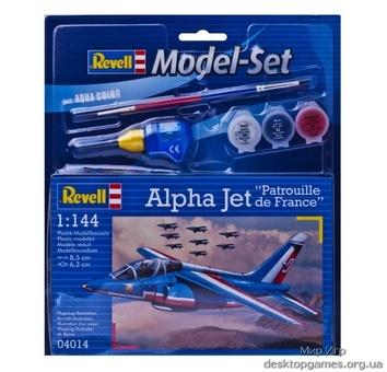 Штурмовик Альфа-джет (Alpha Jet)