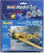 Model-Set Самолет Focke Wulf FW 190 F-8