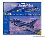 Истребитель Еврофайтер Тайфун (Eurofighter Typhoon)
