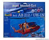 Вертолет Bell AB 212/UH-1N